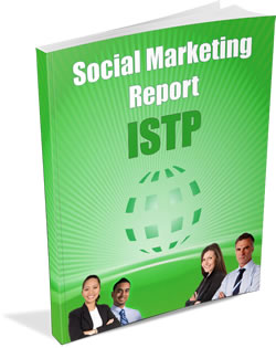 ESTJ Social Marketing Report